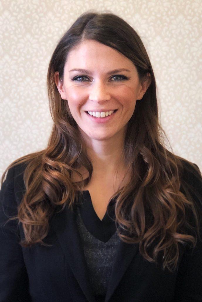 Megan Neufer